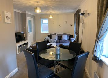 Thumbnail 3 bed end terrace house for sale in Grenadiers Drive, Chatteris