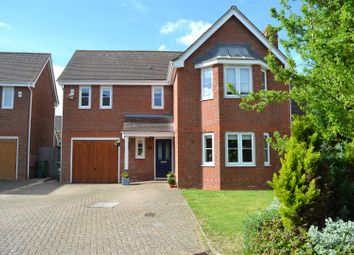 Thumbnail 4 bed property for sale in Monro Place, Clarendon Park, Epsom
