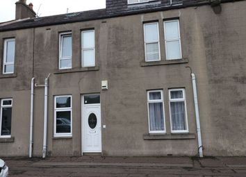 Thumbnail 1 bed flat for sale in Station Road, Windygates, Leven