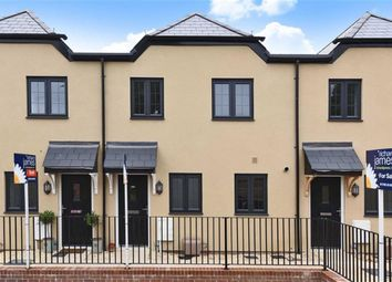 Thumbnail 3 bed terraced house for sale in Slipper Lane, Chiseldon, Swindon