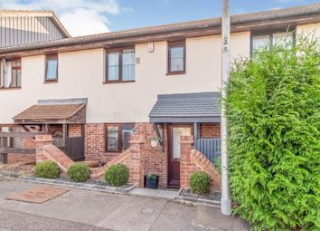 Thumbnail 3 bed semi-detached house for sale in Harvel Avenue, Rochester, Strood, Kent