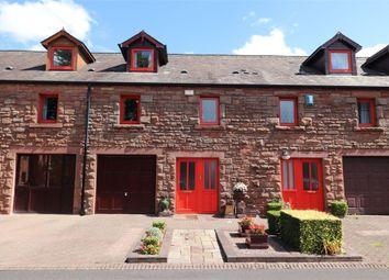 Thumbnail 3 bed cottage for sale in Barrel House, Bridge Lane, Carlisle, Cumbria