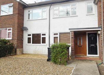 Thumbnail 2 bedroom maisonette to rent in Queens Road, Buckhurst Hill, Essex