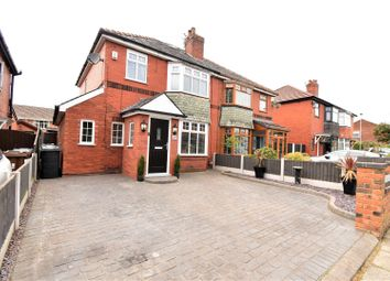 Thumbnail Semi-detached house for sale in Douglas Road, Atherton, Manchester