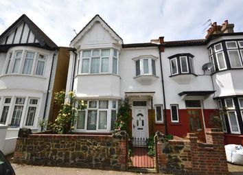 Thumbnail 3 bed end terrace house for sale in Westcliff-On-Sea, Essex