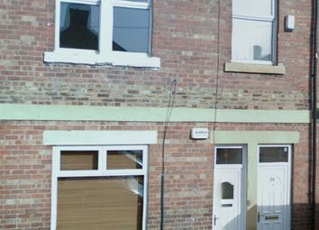 Thumbnail 3 bedroom terraced house to rent in Crowley Road, Gateshead
