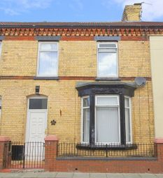 Thumbnail 3 bed terraced house for sale in Dacy Road, Liverpool, Merseyside