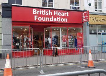 Thumbnail Retail premises to let in 135 High Street, Stourbridge, West Midlands