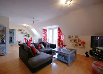 Thumbnail 2 bed flat for sale in Venables Way, Lincoln