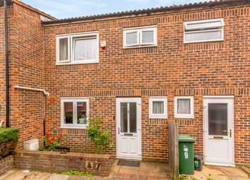 Thumbnail 3 bed terraced house for sale in Chenduit Way, Stanmore
