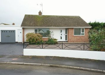 Thumbnail 3 bed detached bungalow for sale in Ash Tree Close, Burnham-On-Sea