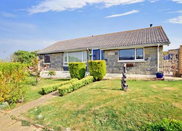 Thumbnail 3 bed detached bungalow for sale in Cedar Drive, Shanklin, Isle Of Wight