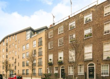 Thumbnail 2 bed flat to rent in Nutford Place, Marylebone