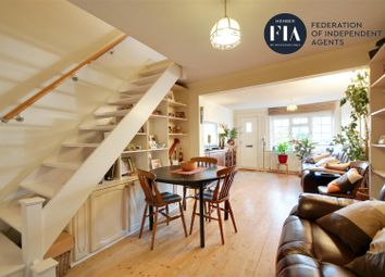 Thumbnail 2 bedroom terraced house for sale in Windmill Road, Brentford