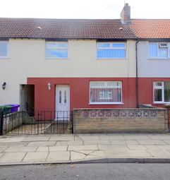 Thumbnail 3 bed terraced house for sale in Finborough Road, Walton, Liverpool