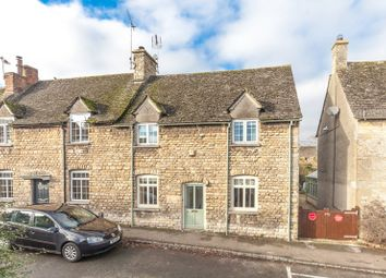Thumbnail 3 bed cottage for sale in Guildenford, Burford