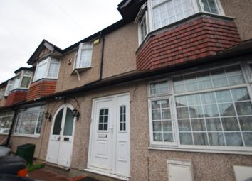 Thumbnail 2 bed end terrace house to rent in Lynmouth Road, Perivale, Greenford, Perivale, Greenford