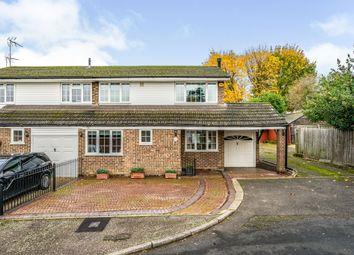 4 bed semi-detached house for sale in Buryholme, Broxbourne EN10