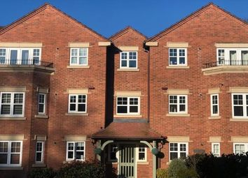 Thumbnail 2 bedroom flat to rent in Horsley Road, Sutton Coldfield