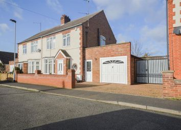 3 bed semi-detached house for sale in Westbrook Park Road, Peterborough PE2