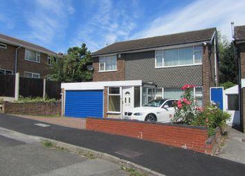 Thumbnail 4 bedroom detached house to rent in Burke Avenue, Moseley, Birmingham