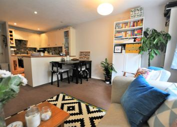 Thumbnail 1 bed maisonette for sale in Garnon Mead, Coopersale, Epping