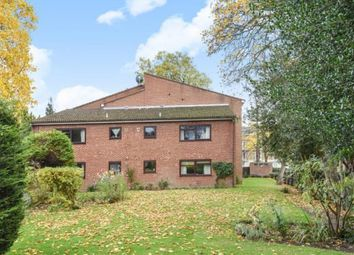 Thumbnail 1 bed flat for sale in Holmoaks House, 47 Bromley Road, Beckenham