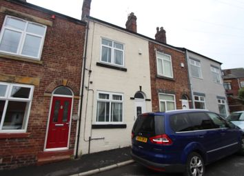 Thumbnail 3 bed terraced house for sale in Bridby Street, Sheffield, South Yorkshire