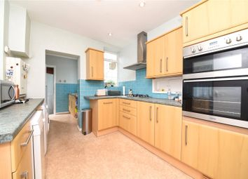Thumbnail 3 bedroom semi-detached house for sale in Bramber Road, London