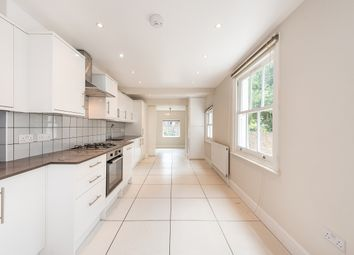 Thumbnail 5 bed town house to rent in Kentish Town, London