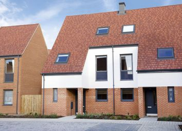 "Thumbnail 3 bed end terrace house for sale in ""Moorhen"" at Derwent Way, York"