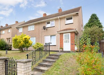 Thumbnail 2 bed semi-detached house for sale in Whippendell Way, St. Pauls Cray, Orpington