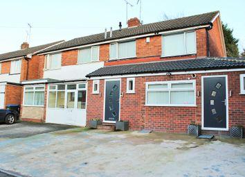 3 bed semi-detached house for sale in Jill Avenue, Great Barr, Birmingham B43