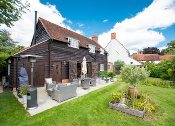 Shepherds Green, Rotherfield Greys, Henley-On-Thames RG9. 3 bed barn conversion