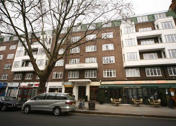 Thumbnail 1 bedroom flat to rent in Redcliffe Close, Old Brompton Road, London
