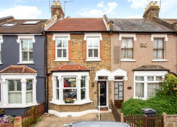 Thumbnail 2 bed terraced house for sale in West Grove, Woodford Green, Essex