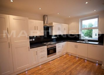 Thumbnail 2 bed maisonette to rent in Crab Lane, Harrogate