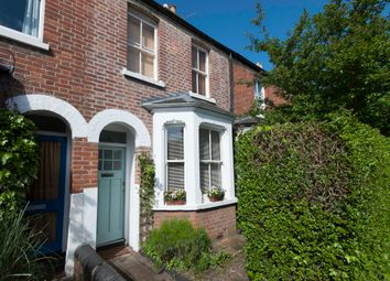 Thumbnail 2 bed terraced house to rent in Sidney Street, Oxford