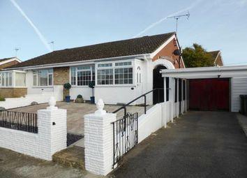 Thumbnail 2 bed bungalow for sale in Poplar Lane, Lydd, Romney Marsh, Kent