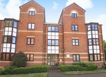 Thumbnail 1 bed flat for sale in New Bright Street, Reading