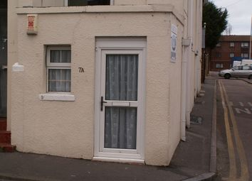 Thumbnail 1 bed flat to rent in Broad Street, Ramsgate