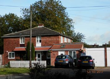 Thumbnail 4 bed semi-detached house to rent in Springbrook, Eynesbury, St. Neots
