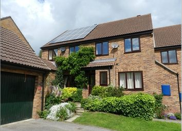 Thumbnail 3 bed terraced house to rent in Gascoigne Way, Bloxham, Banbury