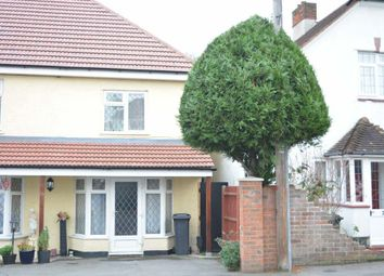 Thumbnail 1 bed flat to rent in Windmill Lane, Epsom