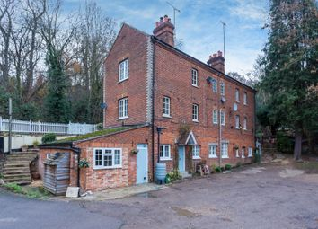 Thumbnail 3 bed flat for sale in Windsor Road, Gerrards Cross