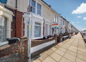 3 bed terraced house to rent in Whitecliffe Avenue, Portsmouth PO3