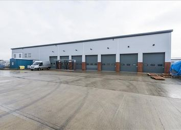 Thumbnail Commercial property for sale in Campbells Meadow Business Park, Hardwick Road, King's Lynn