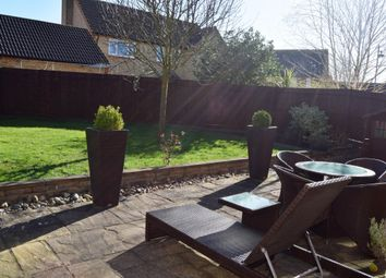 Thumbnail 4 bedroom property to rent in Crow Hill Lane, Great Cambourne, Cambridge