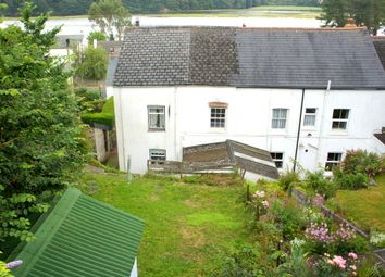 Thumbnail 2 bed terraced house to rent in Devoran, Truro