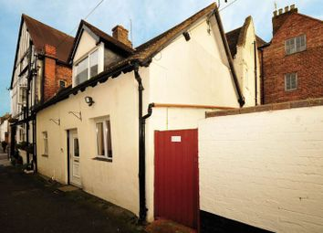 Thumbnail 2 bedroom terraced house to rent in Northgate, Bridgnorth